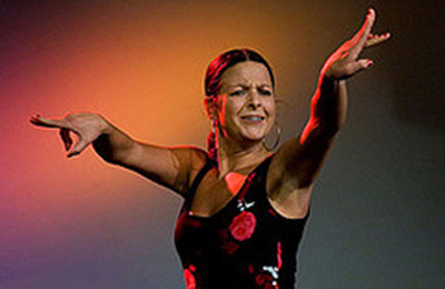 Cursus flamencodans niveau intermedio – avanzado vanaf 11 februari 2019 in Den Haag