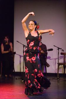 Lleno de Flamenco 2008