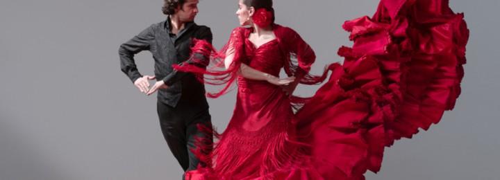 Eenmalige flamenco workshops